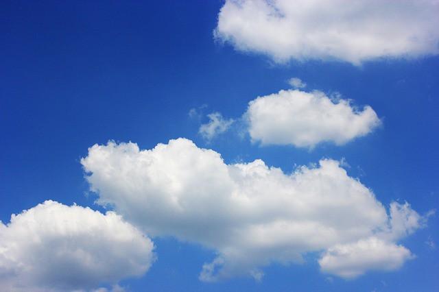 This Week in the Cloud