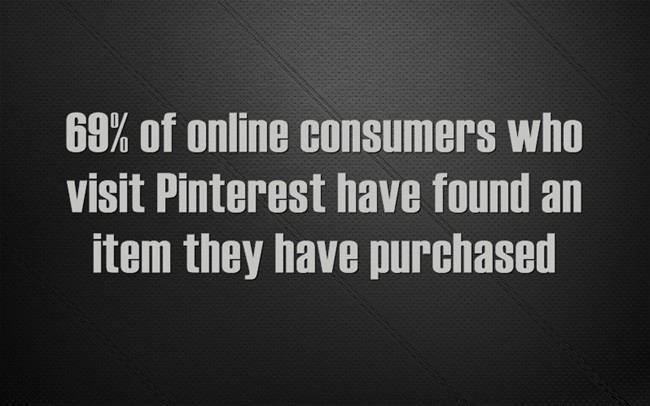 5 Reasons Online Retailers Can't Ignore Pinterest