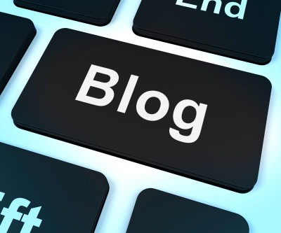 6 Reasons Your Company Should Be Blogging