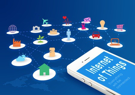 "The Internet of Things: Are We Getting ""Smarter""?"
