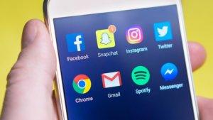 2019 social media trends - statistics