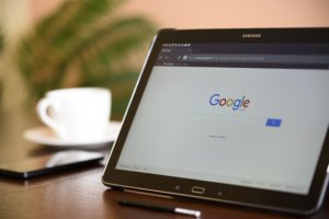 Google Search Console for businesses